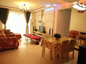 Guilin Recollection Inn, Alloggi in famiglia  Guilin - big - 36