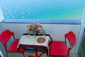 Nha Trang sea view apartments