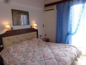 Angela Hotel, Hotels  Agia Marina Aegina - big - 76