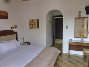 Angela Hotel, Hotely  Agia Marina Aegina - big - 52
