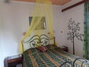 Angela Hotel, Hotely  Agia Marina Aegina - big - 99