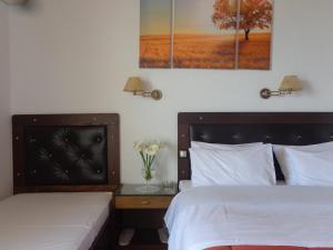 Angela Hotel, Hotely  Agia Marina Aegina - big - 55