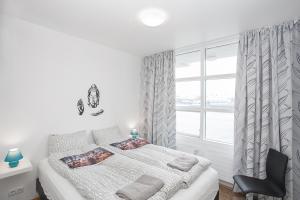 bgb - Guesthouse, Pensionen  Keflavík - big - 4
