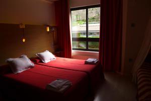 Hotel Castillo del Alba (19 of 108)
