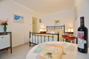 Hotel Nazos(Mykonos)