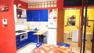 Studio Rogoredo Milano, Apartmanok  Milánó - big - 42