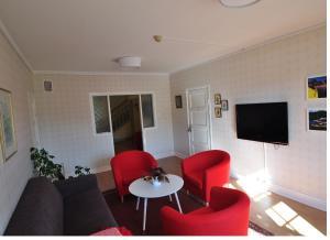 Gryts Skärgårdspensionat, Guest houses  Gryt - big - 44
