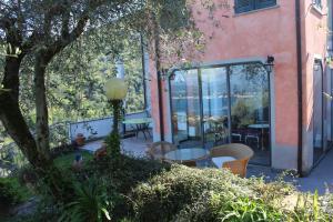 Casa della Cornice, Dovolenkové domy  La Spezia - big - 1