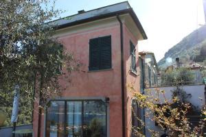 Casa della Cornice, Dovolenkové domy  La Spezia - big - 9