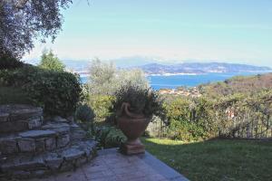 Casa della Cornice, Dovolenkové domy  La Spezia - big - 12