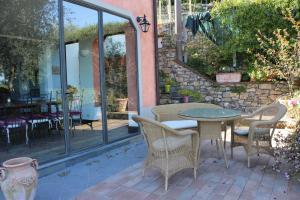 Casa della Cornice, Dovolenkové domy  La Spezia - big - 13