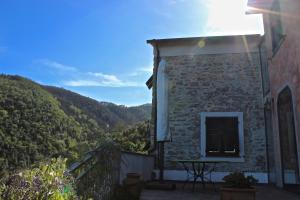 Casa della Cornice, Dovolenkové domy  La Spezia - big - 14
