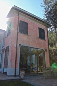 Casa della Cornice, Dovolenkové domy  La Spezia - big - 15