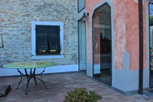Casa della Cornice, Dovolenkové domy  La Spezia - big - 16