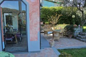 Casa della Cornice, Dovolenkové domy  La Spezia - big - 17