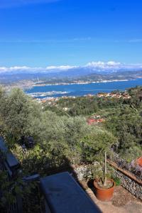 Casa della Cornice, Dovolenkové domy  La Spezia - big - 19