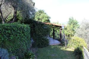Casa della Cornice, Dovolenkové domy  La Spezia - big - 20