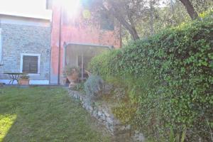 Casa della Cornice, Dovolenkové domy  La Spezia - big - 23