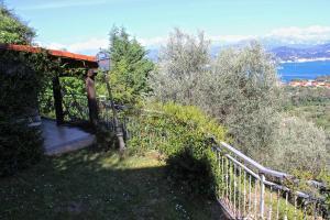 Casa della Cornice, Dovolenkové domy  La Spezia - big - 24