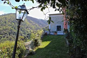 Casa della Cornice, Dovolenkové domy  La Spezia - big - 25