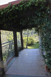 Casa della Cornice, Dovolenkové domy  La Spezia - big - 27