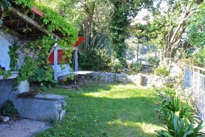 Casa della Cornice, Dovolenkové domy  La Spezia - big - 28