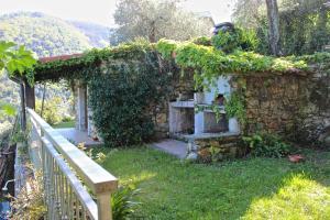 Casa della Cornice, Dovolenkové domy  La Spezia - big - 32