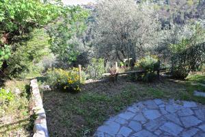 Casa della Cornice, Dovolenkové domy  La Spezia - big - 34