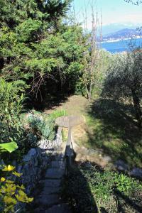 Casa della Cornice, Dovolenkové domy  La Spezia - big - 37