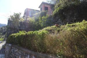 Casa della Cornice, Dovolenkové domy  La Spezia - big - 42