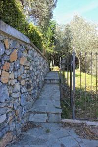Casa della Cornice, Dovolenkové domy  La Spezia - big - 44