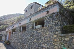 Casa della Cornice, Dovolenkové domy  La Spezia - big - 45