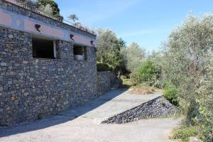 Casa della Cornice, Dovolenkové domy  La Spezia - big - 49