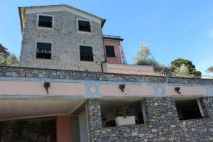 Casa della Cornice, Dovolenkové domy  La Spezia - big - 50
