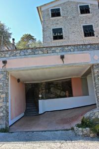 Casa della Cornice, Dovolenkové domy  La Spezia - big - 51