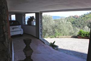 Casa della Cornice, Dovolenkové domy  La Spezia - big - 52