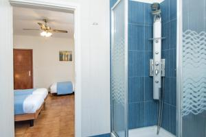 Lido Hotel, Hotely  Xylokastron - big - 13
