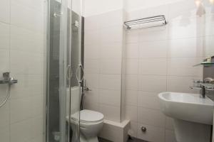 Lido Hotel, Hotely  Xylokastron - big - 6