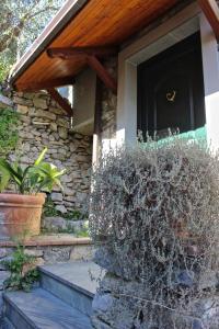 Casa della Cornice, Dovolenkové domy  La Spezia - big - 56