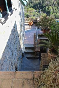Casa della Cornice, Dovolenkové domy  La Spezia - big - 57