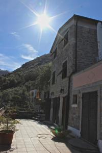 Casa della Cornice, Dovolenkové domy  La Spezia - big - 59