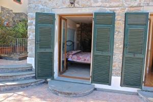 Casa della Cornice, Dovolenkové domy  La Spezia - big - 61