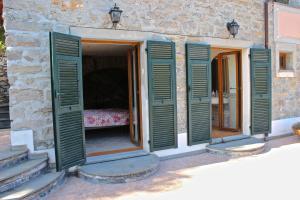 Casa della Cornice, Dovolenkové domy  La Spezia - big - 62