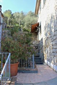 Casa della Cornice, Dovolenkové domy  La Spezia - big - 63