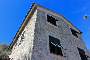 Casa della Cornice, Dovolenkové domy  La Spezia - big - 64