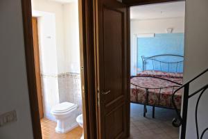 Casa della Cornice, Dovolenkové domy  La Spezia - big - 70