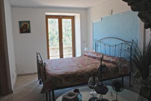 Casa della Cornice, Dovolenkové domy  La Spezia - big - 72