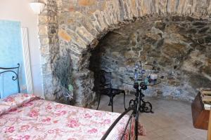 Casa della Cornice, Dovolenkové domy  La Spezia - big - 73
