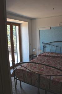 Casa della Cornice, Dovolenkové domy  La Spezia - big - 74