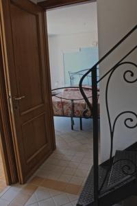 Casa della Cornice, Dovolenkové domy  La Spezia - big - 77